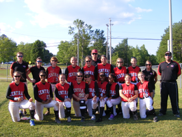Softball Central-Phenix City