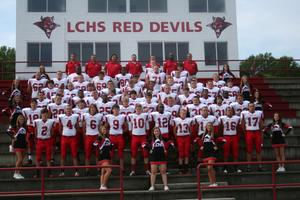 Football Lawrence County