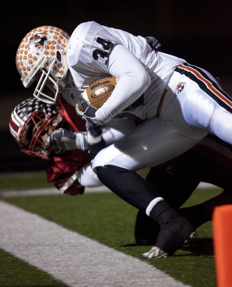 Chagrin Falls Tigers: 2014 Season Preview | Geauga County ...  |Chagrin Falls Tigers