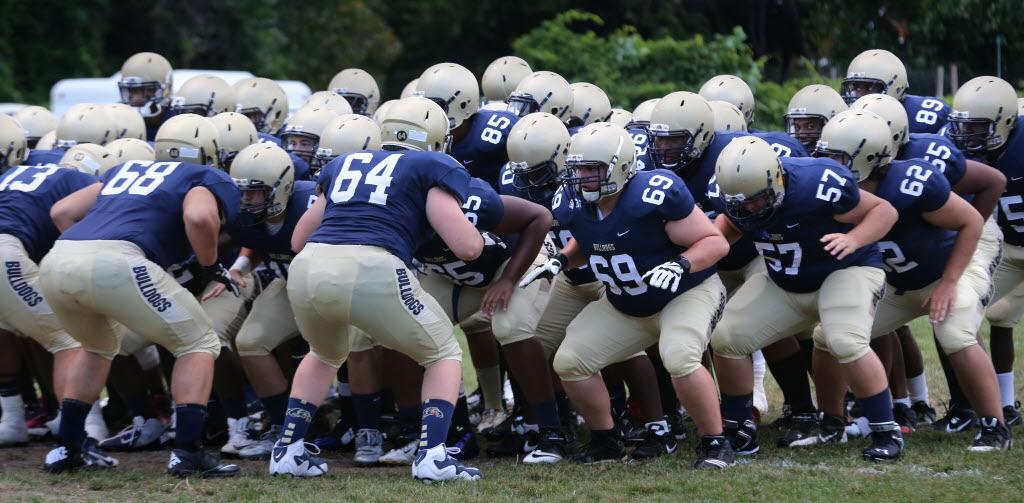 Garfield Heights Football Getting Healthy In Time For Northeast Ohio Conference Lake Division Play Best Of The Beat Video Poll Cleveland Com