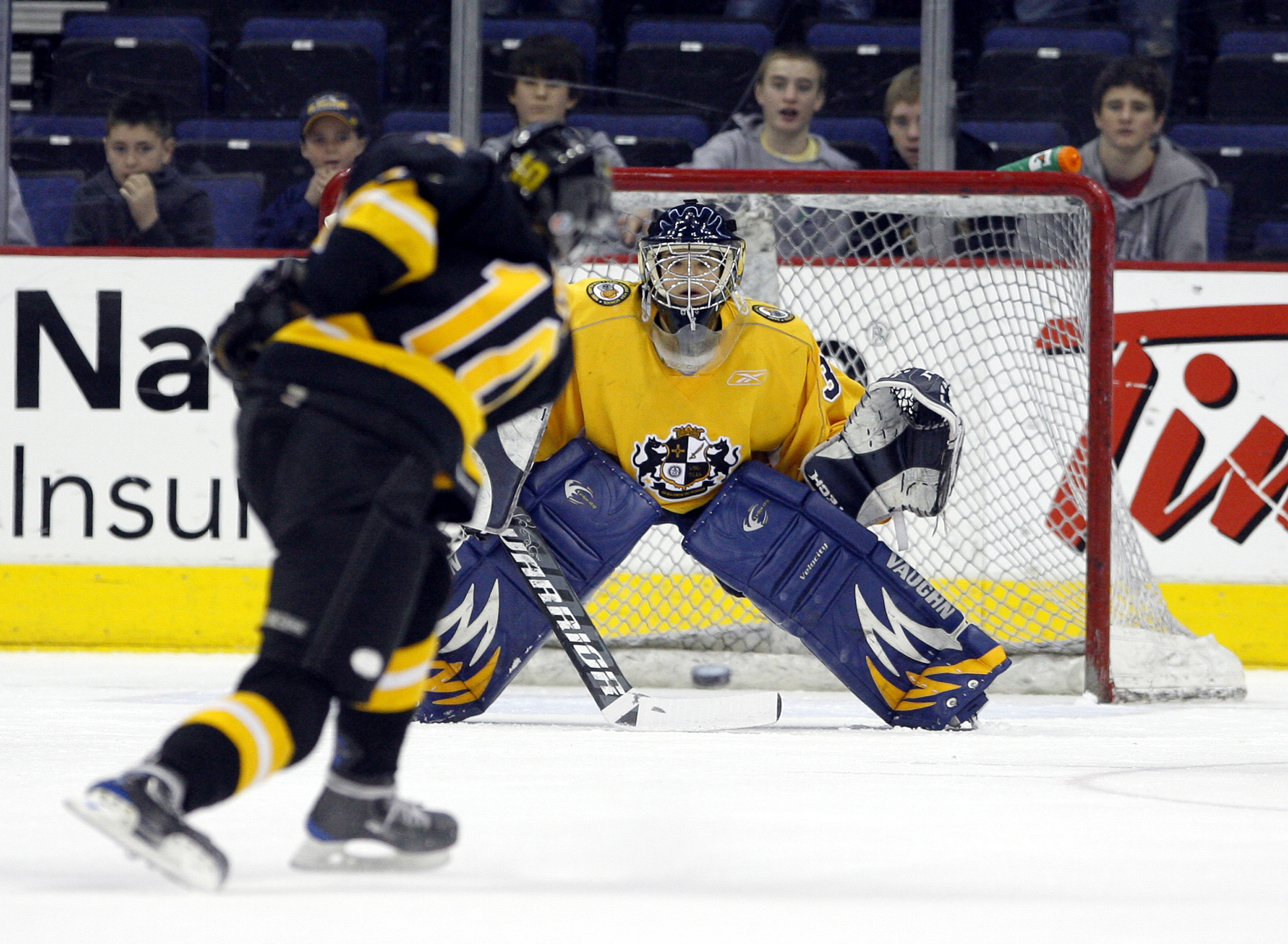 OH H.S: Quick Look At The Top Teams And Players For This Year's High School Hockey Season Around Northeast Ohio.