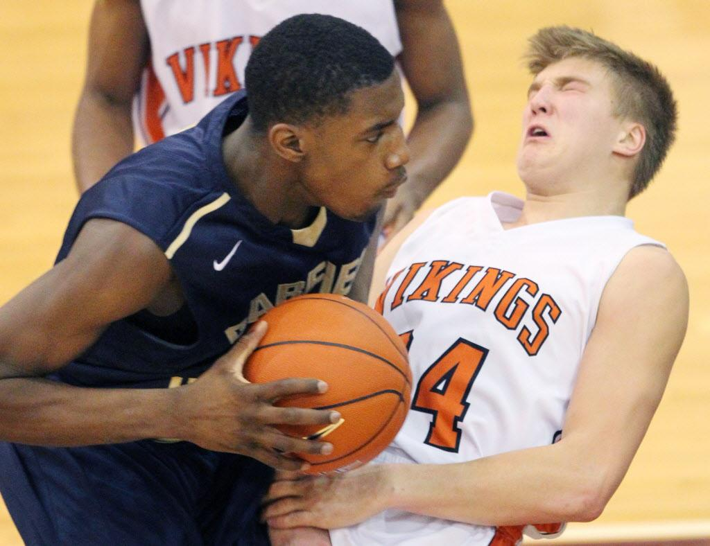 Garfield Heights and Beachwood discuss the boys basketball ...