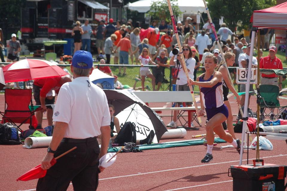 ohio high school state track meet results 2009