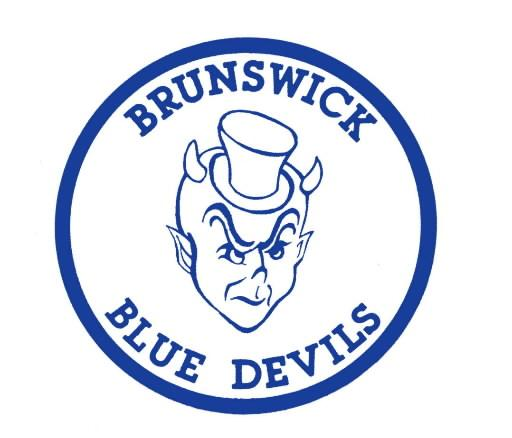 Yohman Twins Combine For Five TDs In Brunswick's Rout Of