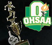 Re-live all the action from the 2008 Ohio high school football finals