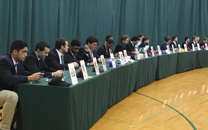 St  Edward football has another repeat with 13 players honored on