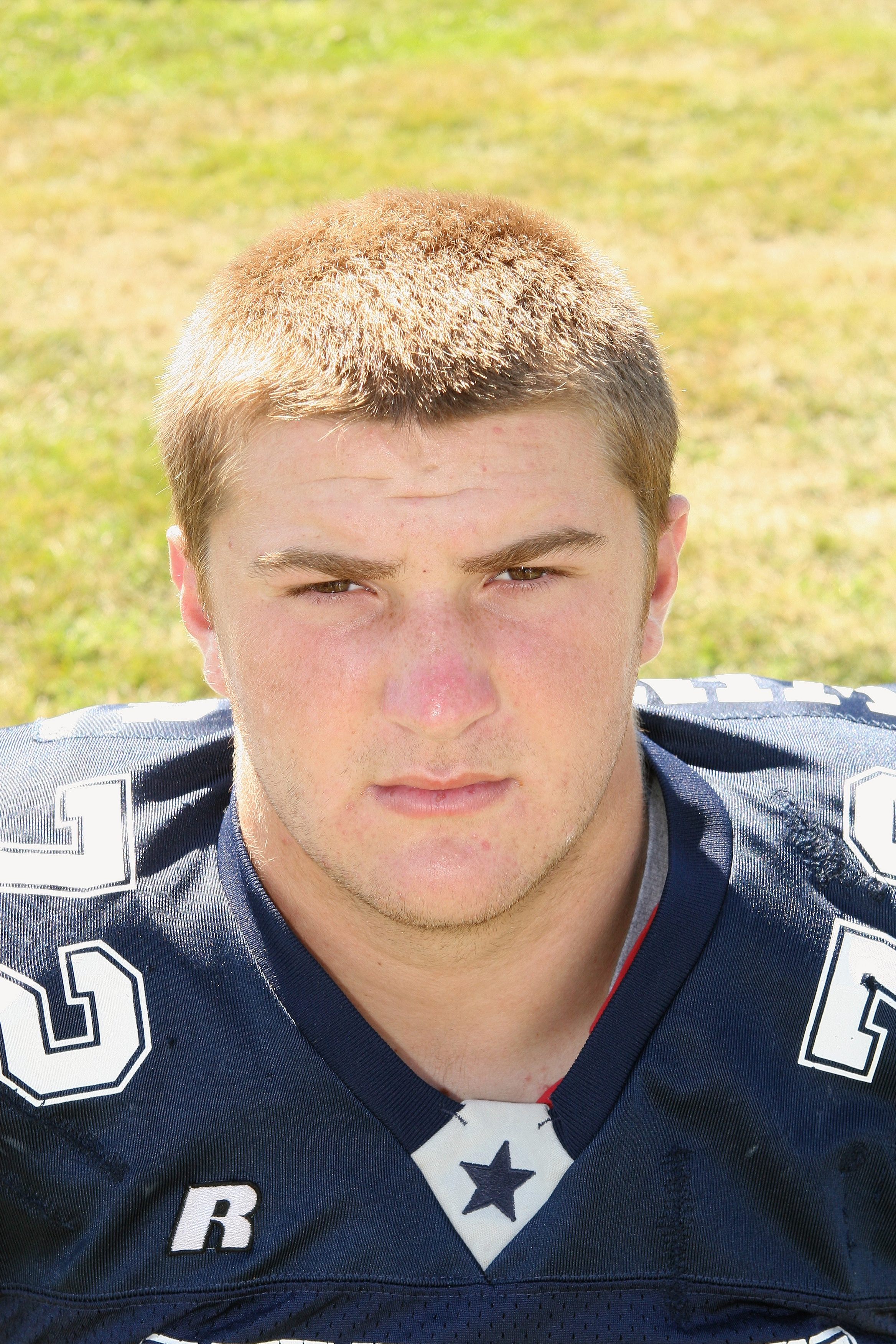 Hudson offensive lineman Brian Winters added to Team USA for