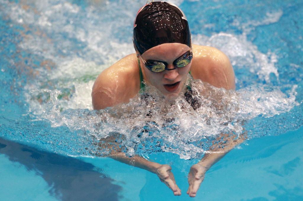 star invitational swim meet results high school