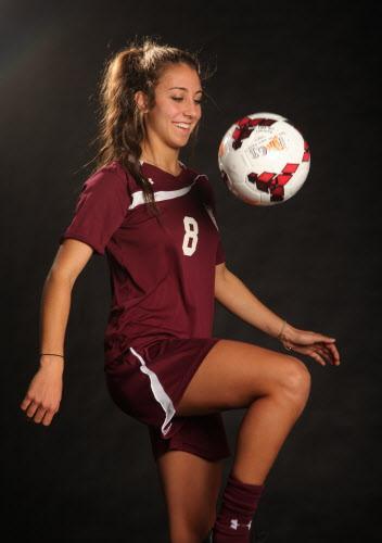 Girls soccer All-Stars 2013: Rocky River's Abby Elinsky wins top ...
