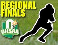 Regional football takes over Ohio