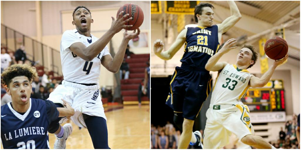 Garfield Heights, St. Edward emerge atop cleveland.com boys basketball Top 25 (video ...