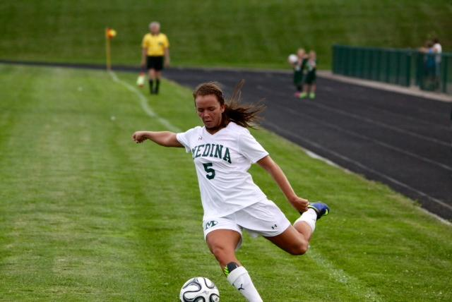 how to play varsity level soccer