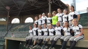Softball Valley Forge