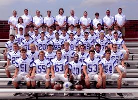 Football Gilmour Academy