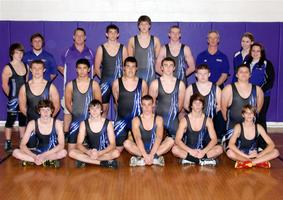 Wrestling Berkshire