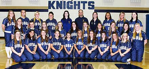Softball Archbishop Hoban