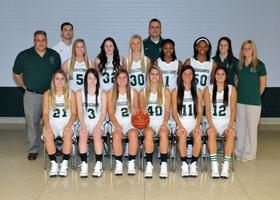 Girls Basketball Lake Catholic