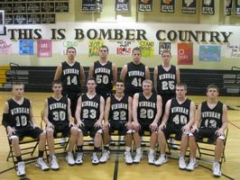 Boys Basketball Windham