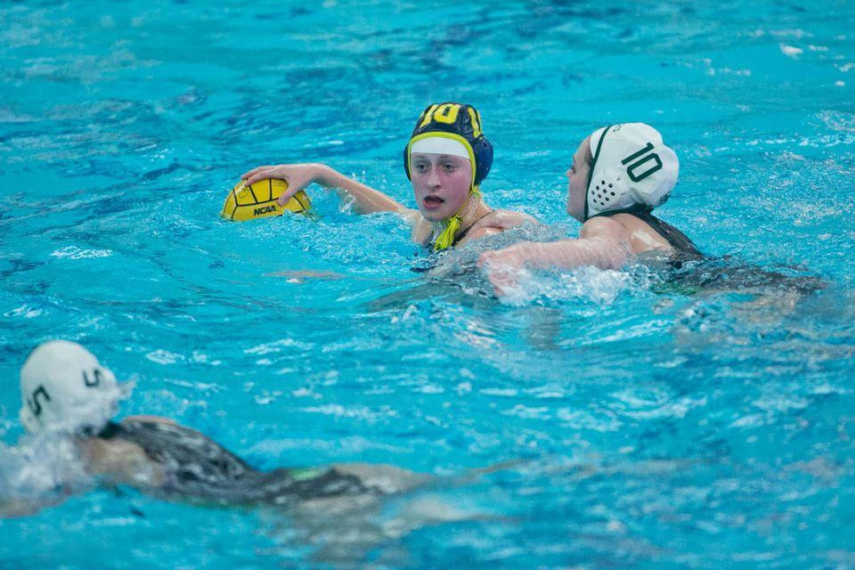 MLive brackets guide to Hudsonville's 2017 water polo ...