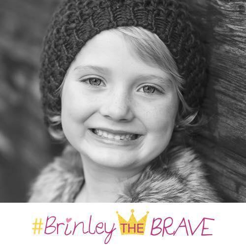 Brinley the Brave provides Pinconning plenty of ...