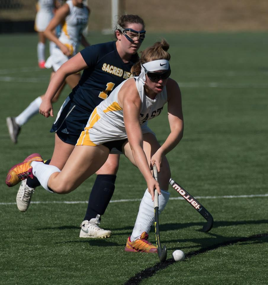 Michigan high school field hockey mlive east gr senior jessie trube to play field hockey at slippery rock fandeluxe Images