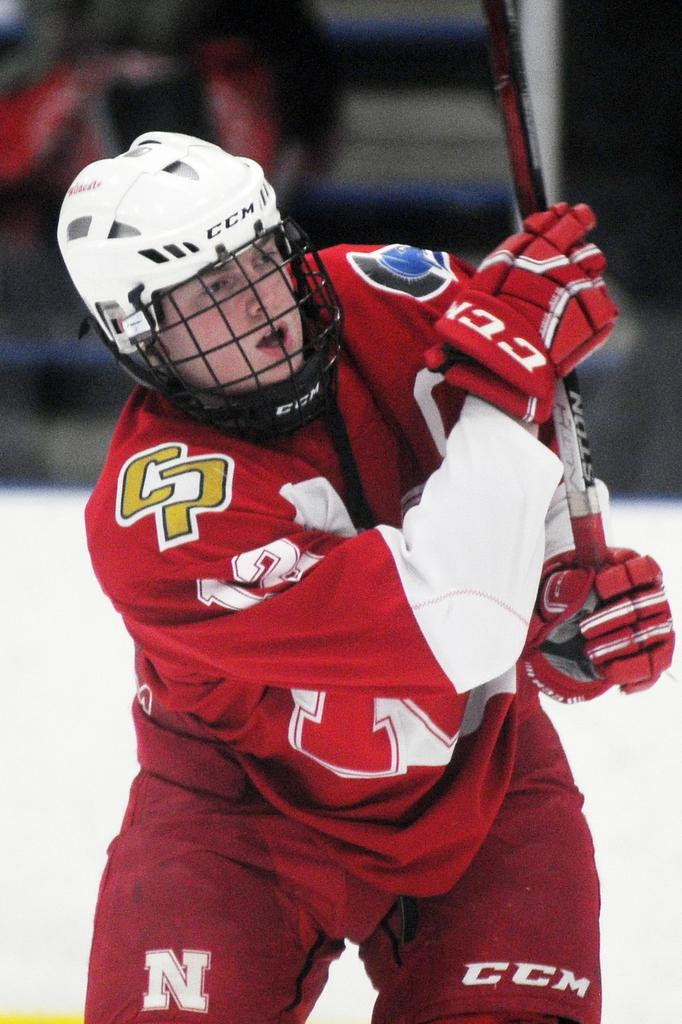 Future looking bright for Northview co-op hockey program