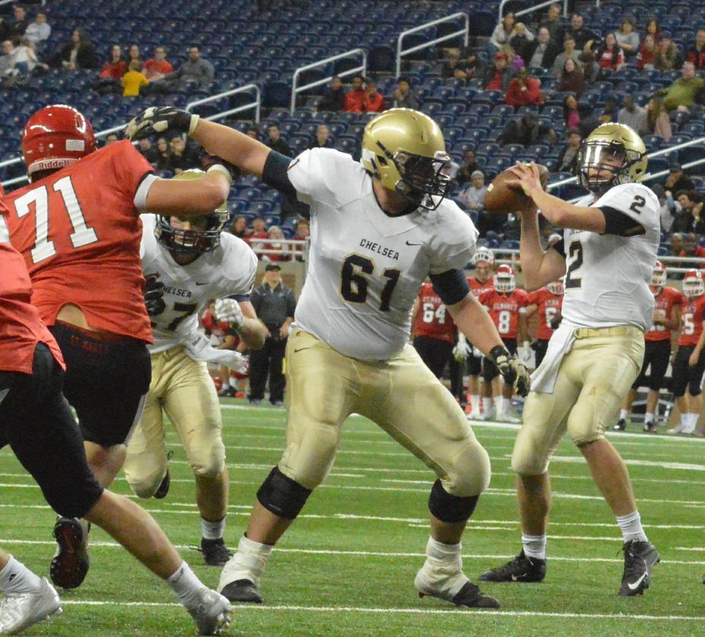 State championship 2015 al wright