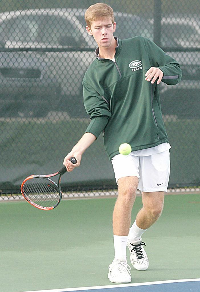 singles in conner 2017 big 12 all-tournament team (singles) 2017 all-big 12 academic first  team 2016 big 12 all-tournament team (doubles) senior (2017-18) curry  turned.