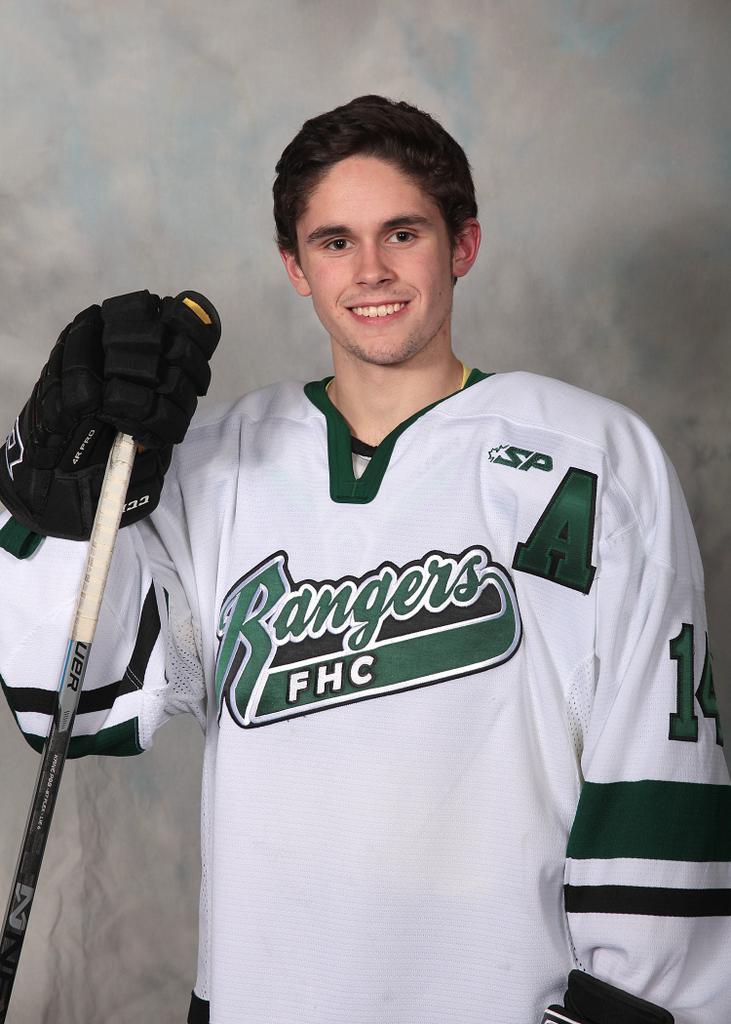 Cullen Beaufait Boys Ice Hockey News Mlive Com