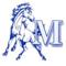 Blanchard Montabella Mustangs