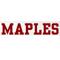 Birmingham Seaholm Maples