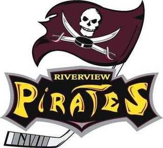 Riverview Boys Ice Hockey Pirates