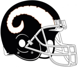 Rockford Football Rams
