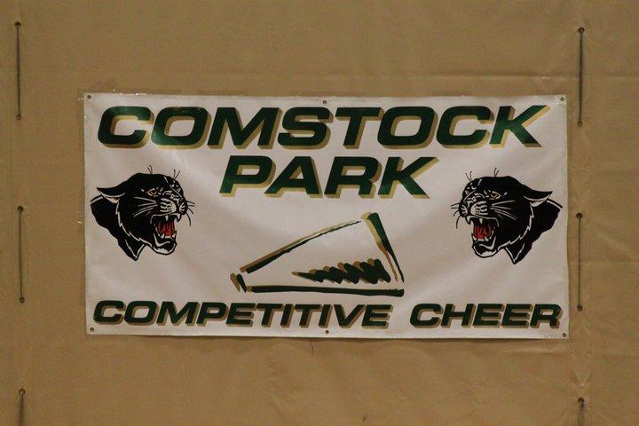 Comstock Park