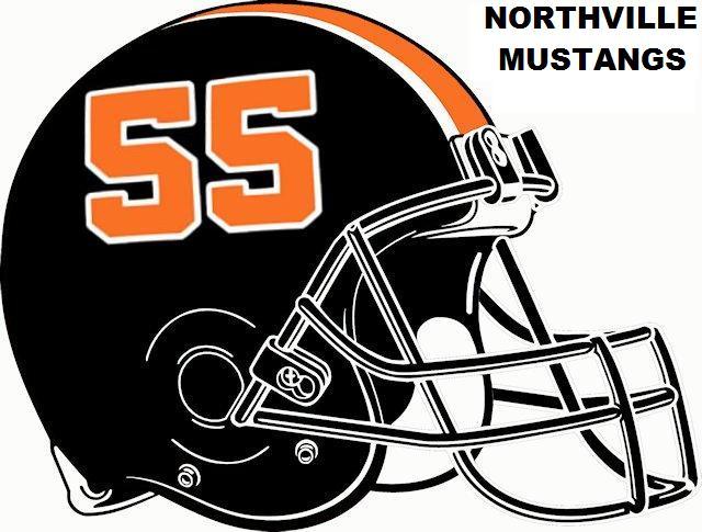 Northville Football Mustangs