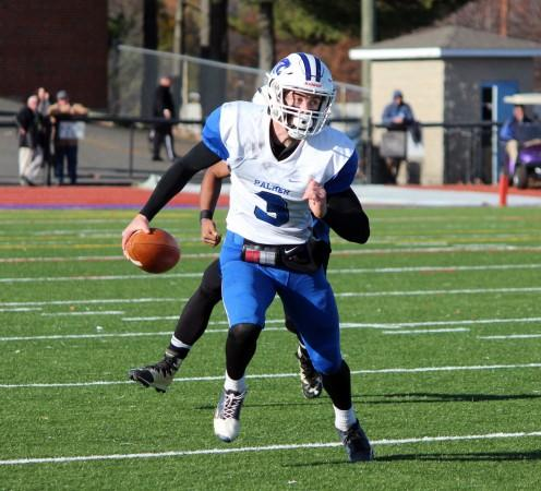 All-Tri-County League Football Team: Palmer, Ware, Pioneer Valley have several selections ...