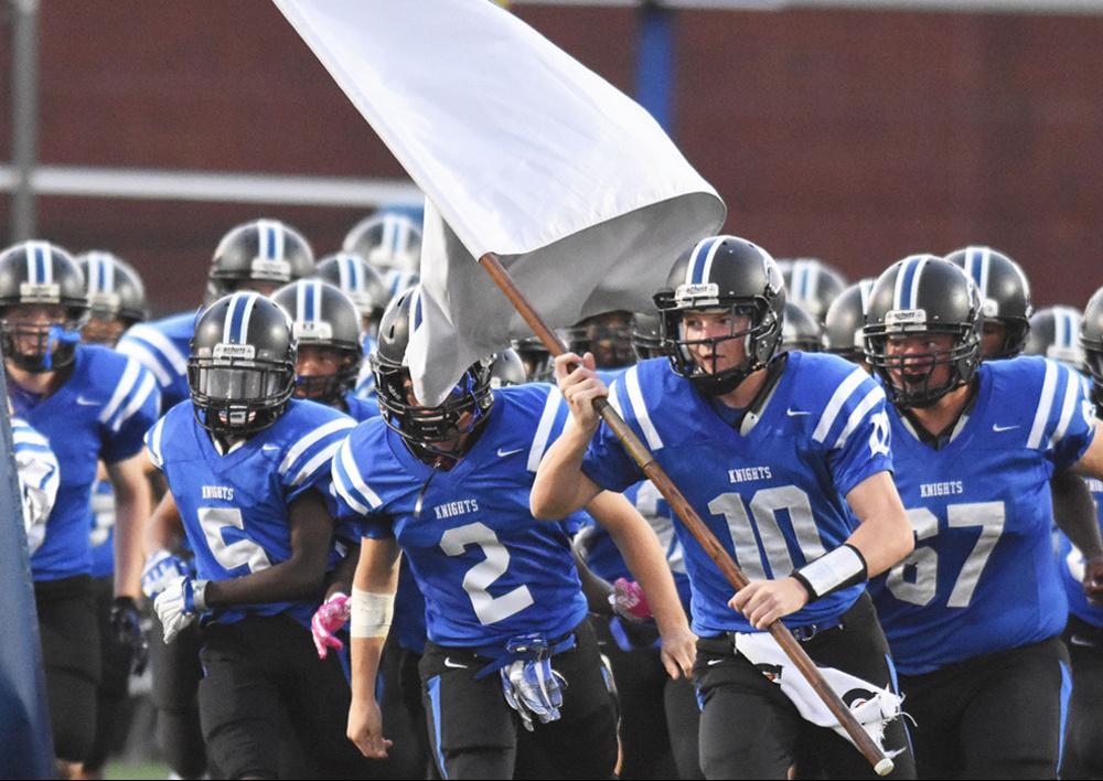 The West Windsor-Plainsboro North football program turns to state senator to save the season. (NJ Advance Media file photo)