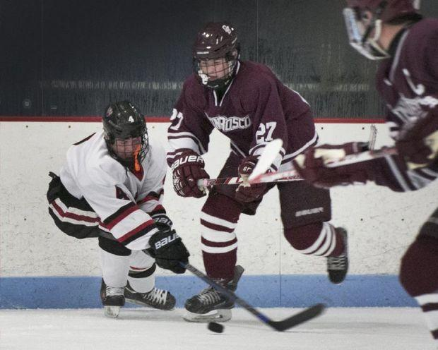 NJ H.S.: Forwards To Watch, 2017-18