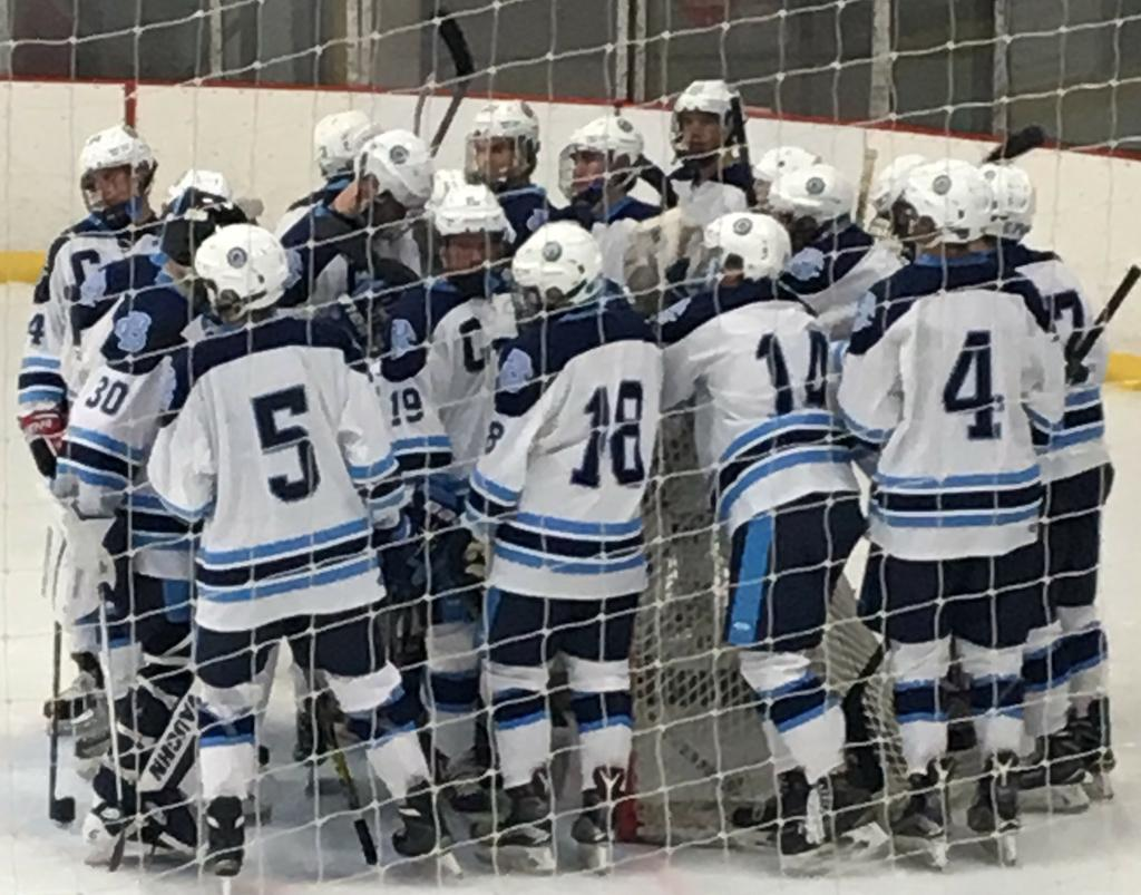 NJ H.S.: Ice No. 3 Christian Brothers Uses Quick Start To Top Howell