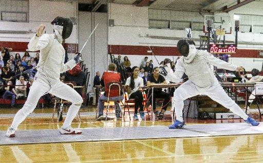 Boys Fencing Preview 2018 19 Fencers To Watch Nj Com