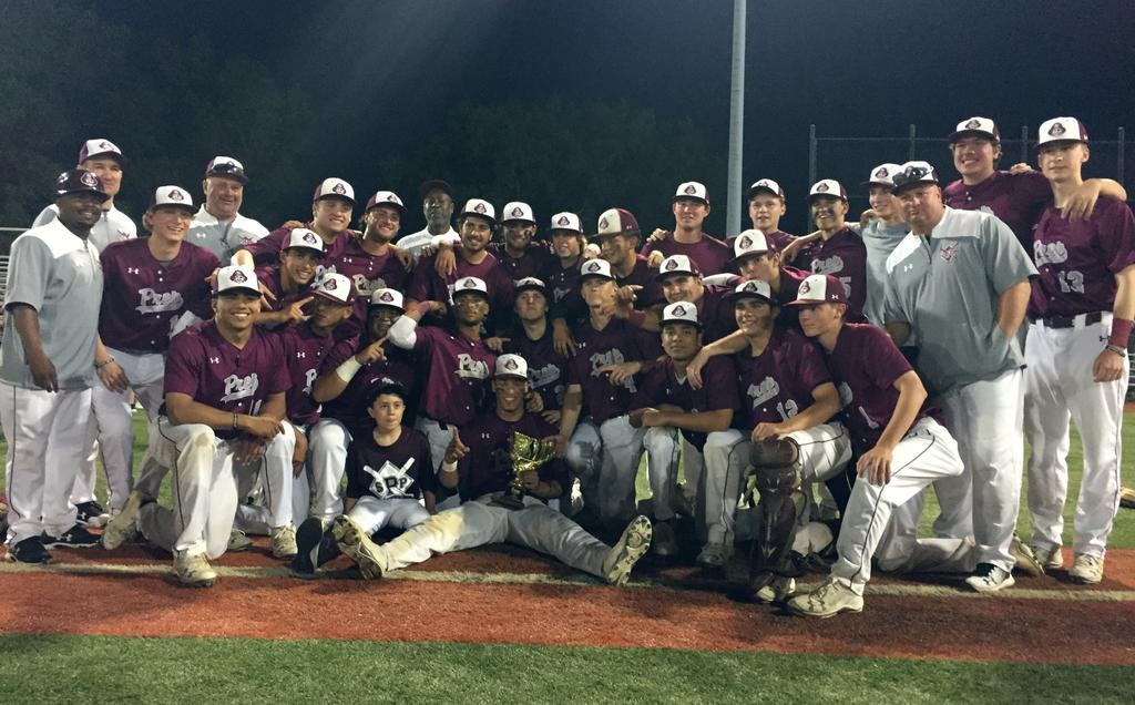 Baseball: No. 4 St. Peter's Prep holds off Bayonne for Hudson County championship