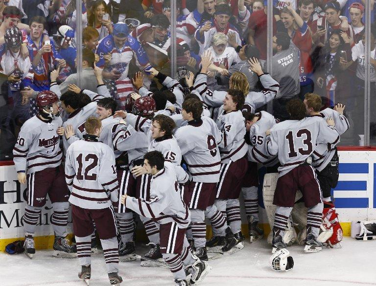 NJ H.S.: Morristown Skates Past Howell, Takes 1st Step In Public A Title Defense