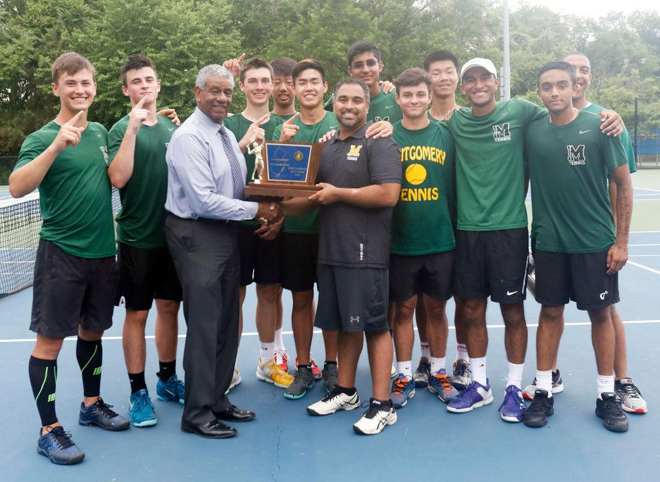 Boys Tennis Teams To Watch In Every Group In 2019 Nj Com