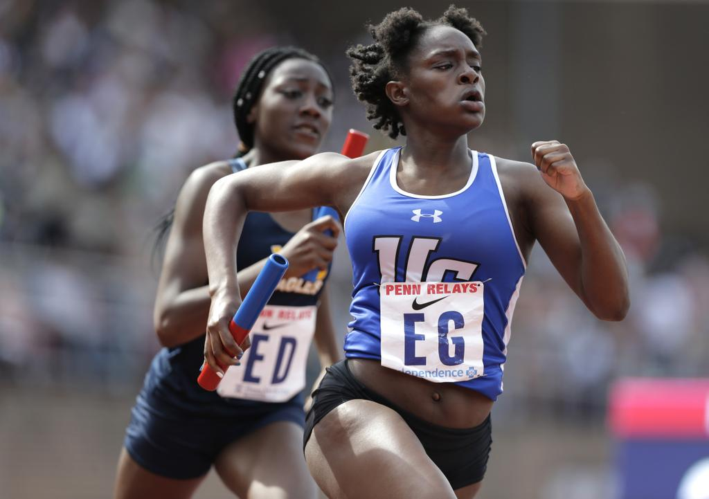 How To Watch The 2018 Penn Relays On Live Stream And What