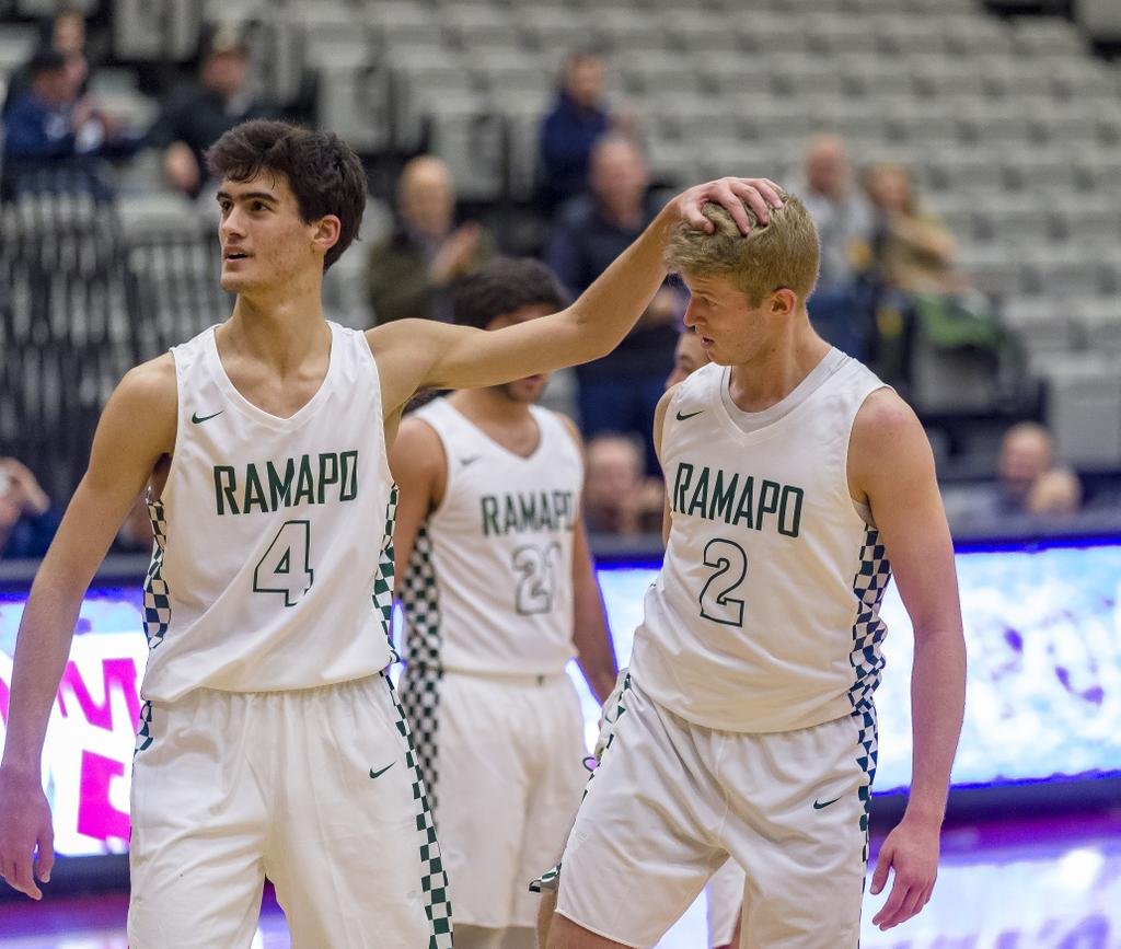 Big Weekend In High School Basketball: Boys Basketball Players Of The Week For All Conferences