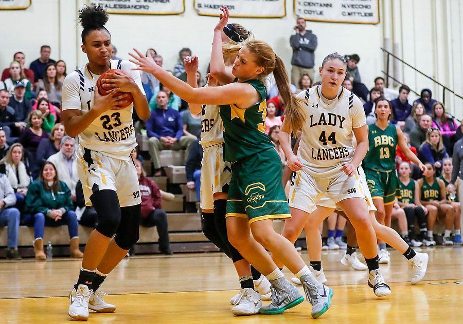 Long Island Lutheran Basketball League