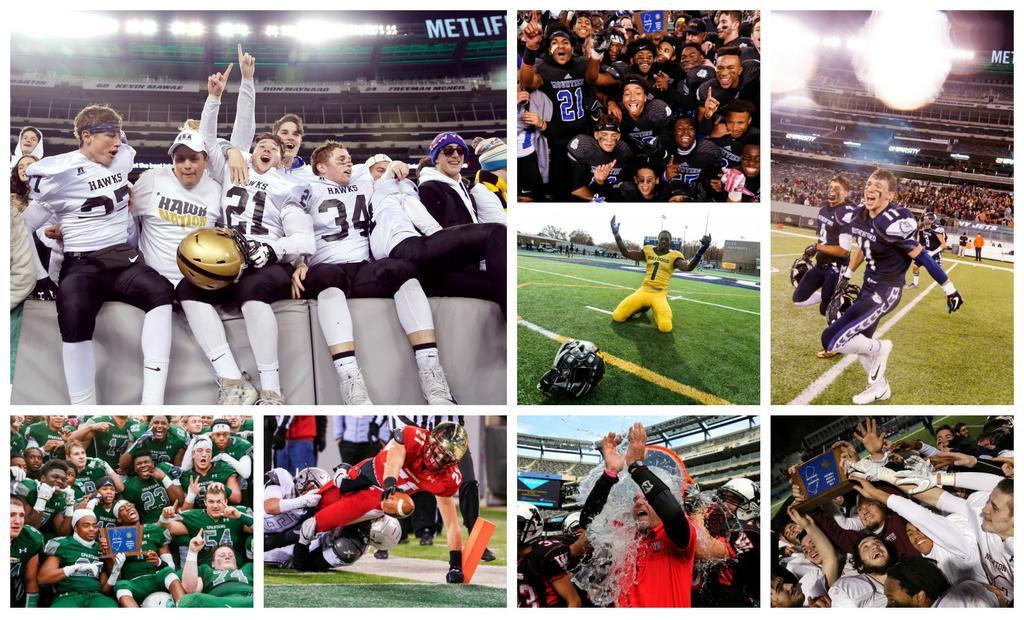 Super Football Conference, NJ Advance Media embark on landmark H.S. sports partnership