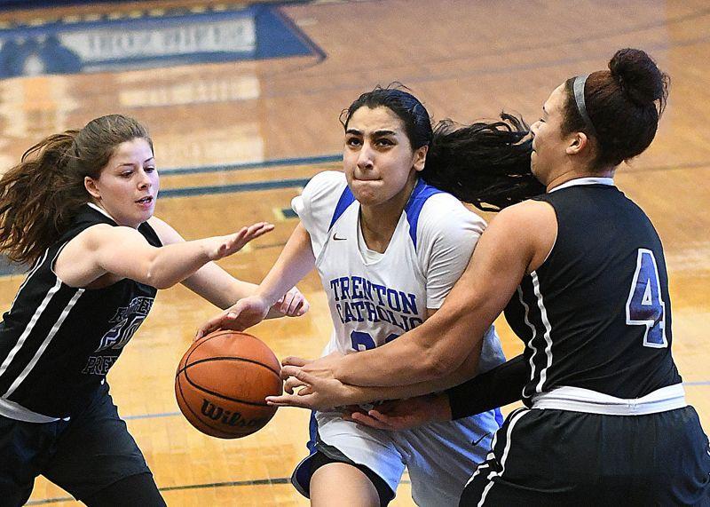 Trenton Catholic leads 2018 MCT girls basketball tournament field - NJ.com