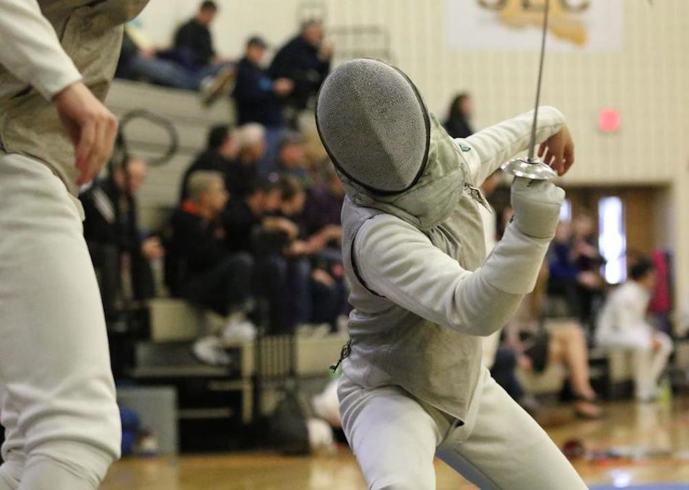 Morris Hills Wins District 1 Boys Fencing Title Nj Com