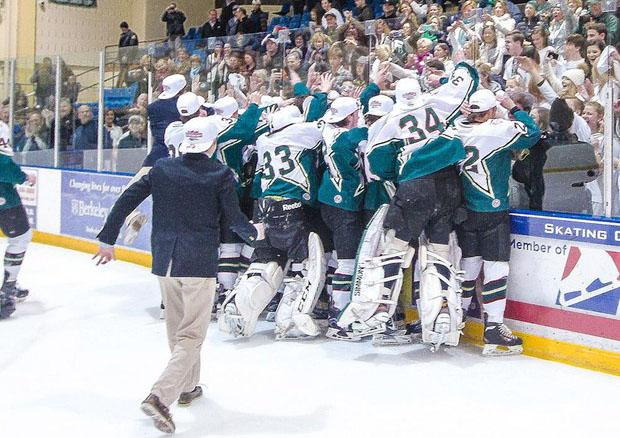NJ H.S.: From At-large Bids To Zero Losses - An A-to-Z Guide To The Ice Hockey State Tournament